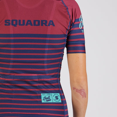 W PRO ISSUE S/S JERSEY - BANDA