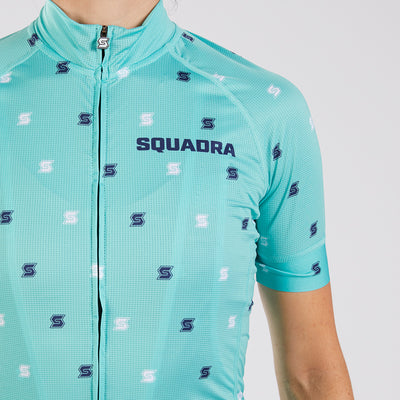 W PRO ISSUE S/S JERSEY - EMBLEMA