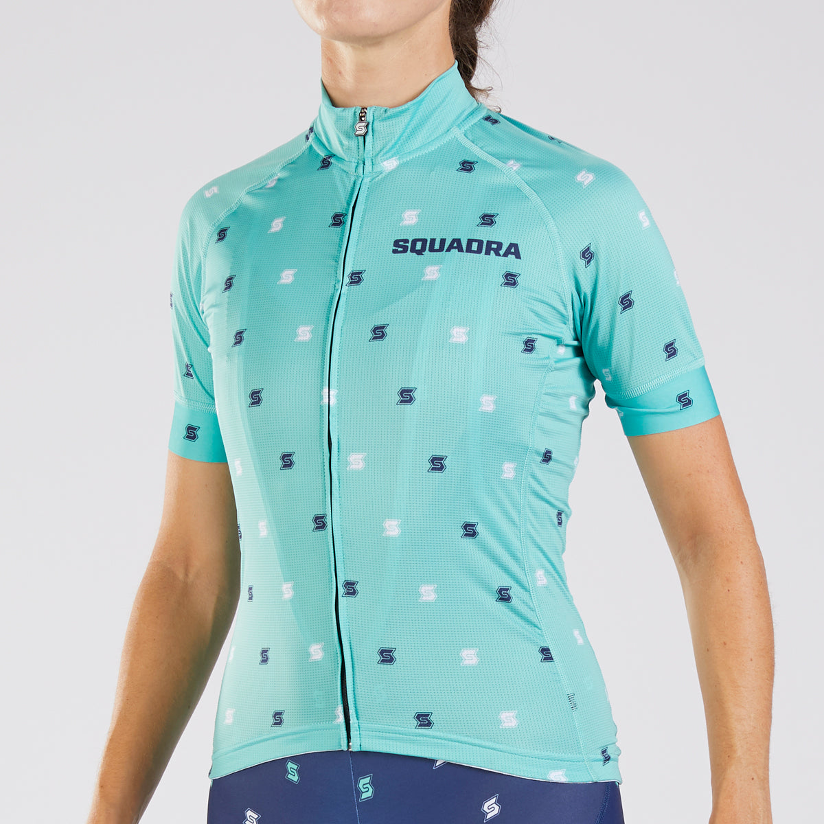 WOMENS PRO ISSUE S/S JERSEY - EMBLEMA