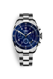 DALTON 2 Blue Chronograph 41 Limited Edition