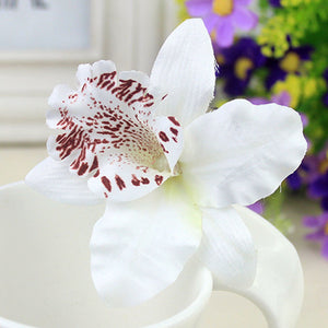 Bohemia flower hair clips for women - Hair Accessories