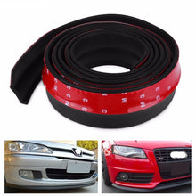 2.5M Front Bumper Rubber Protector
