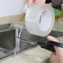 Kitchen Sink Waterproof Strong Transparent Self-adhesive