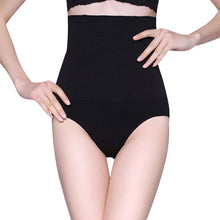 High Waist Seamless Shaping Abdomen Women's Tights Underwear