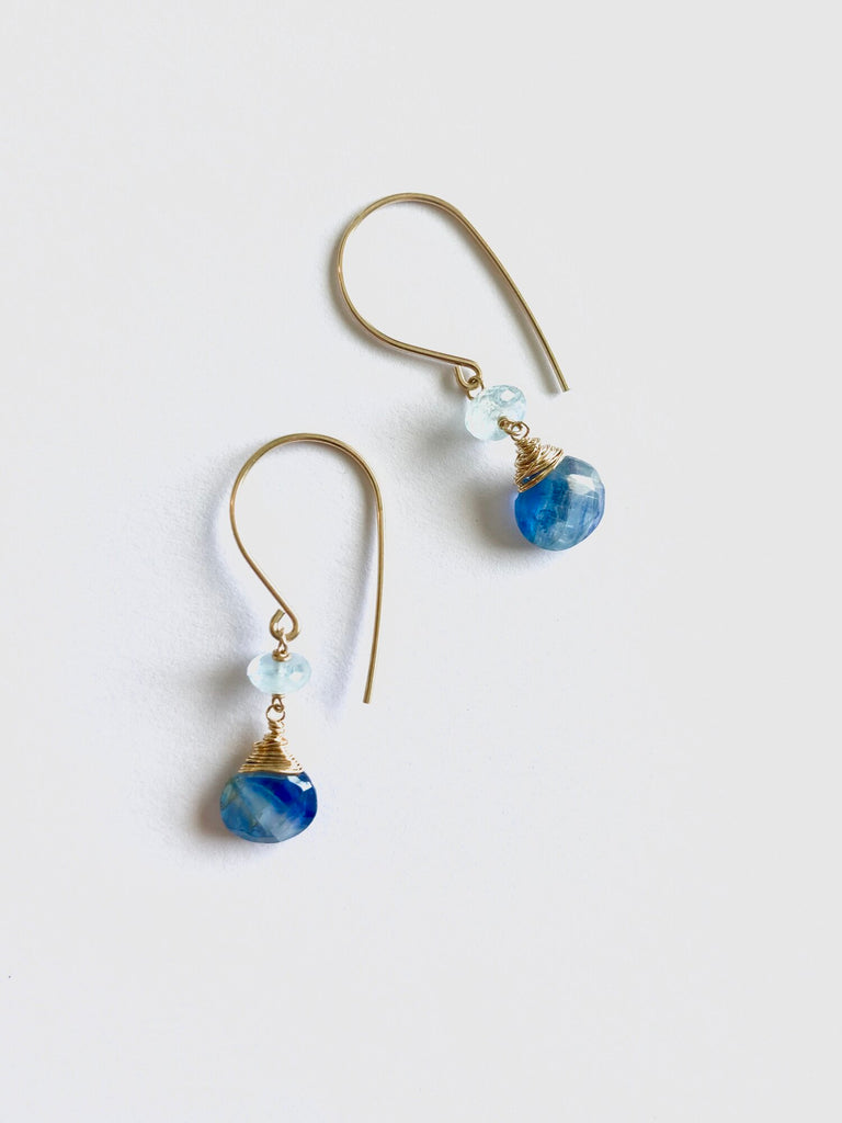 The Fortitude earrings