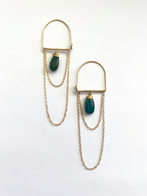 The Visionary Earrings