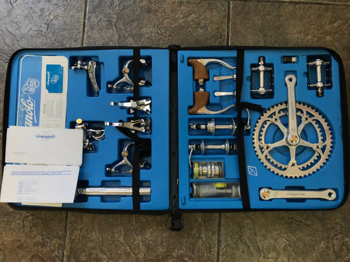 NOS Campagnolo 50th Anniversary Group #274