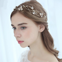 Load image into Gallery viewer, BCW accessories | Bridal Hair Accessories And More