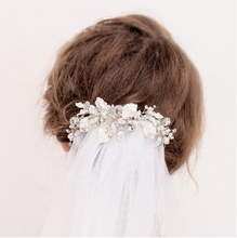 Load image into Gallery viewer, BCW accesories | Bridal Hair Aceessories