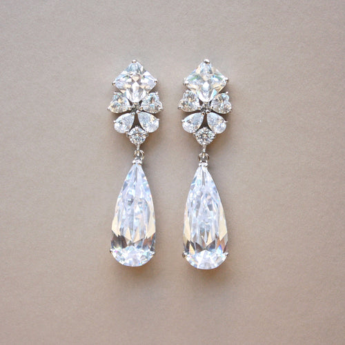 BCW accesories | Bridal Earrings