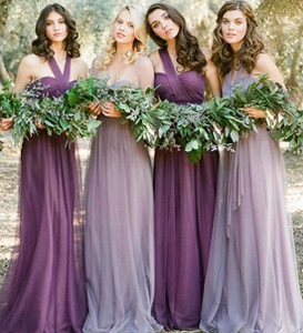 Pick Your Color | Bridesmaids Dress