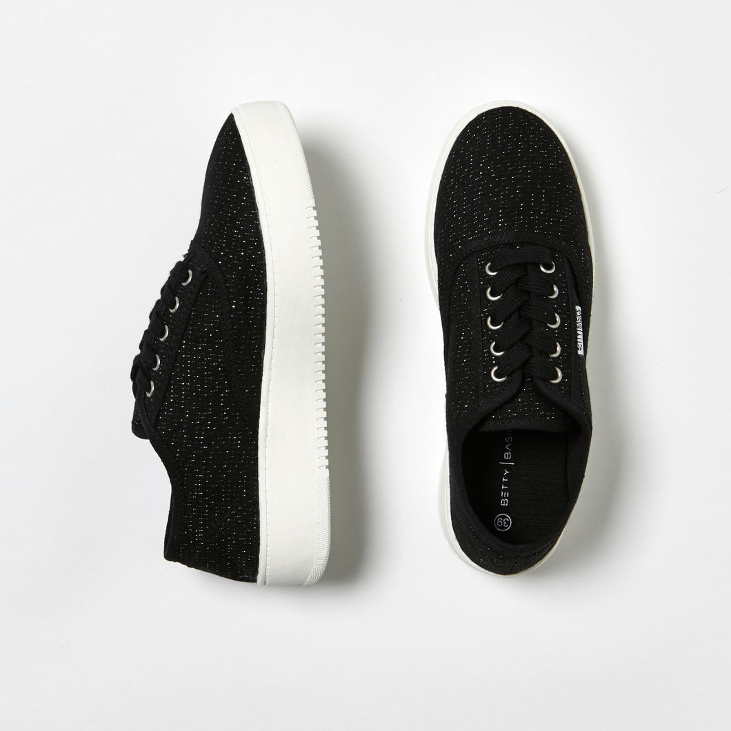 Betty basics traveller sneakers - available in three colour ways