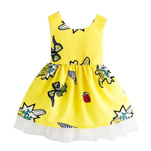 c89344d4348d Beautiful Yellow Dress for Baby Girls – CupidBabyBoutique