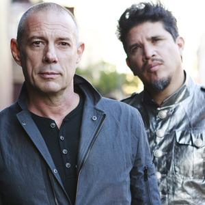 Thievery Corporation - Voyage Libre