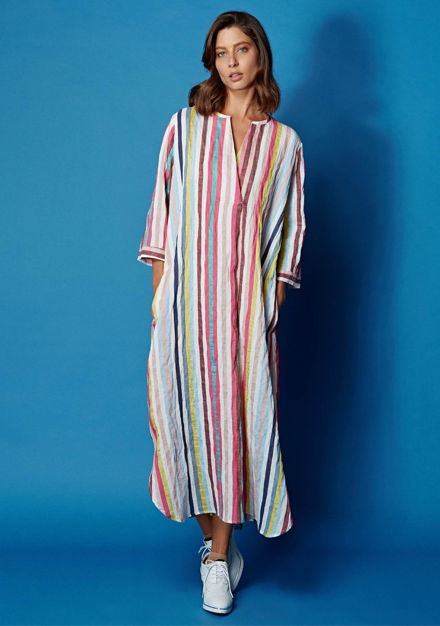 Lollipop Spring Dress - South of London