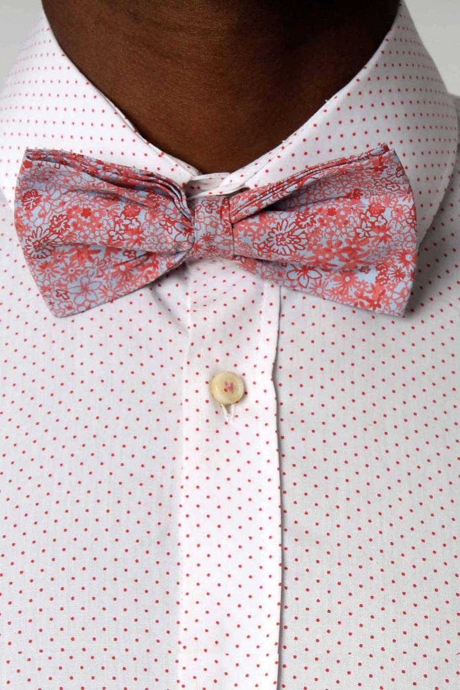 Casual Friday Bow Tie - South of London
