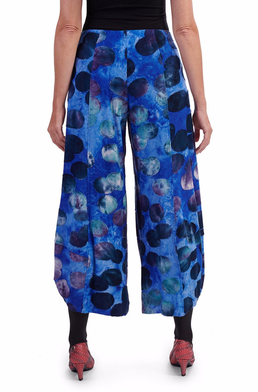 Sapphire Punto Trousers - South of London
