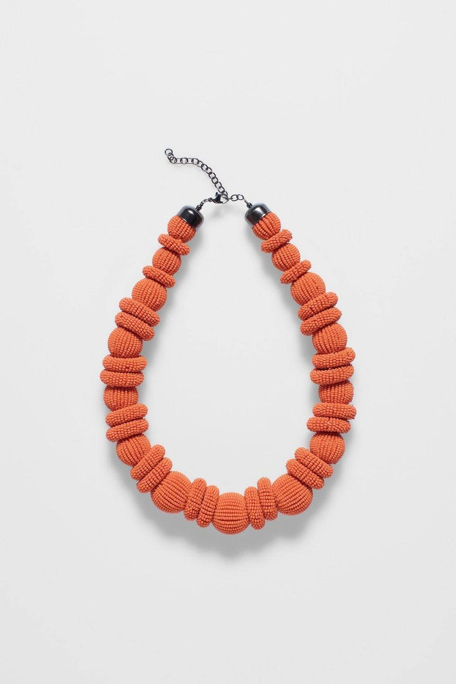 Franja Neckpiece - South of London
