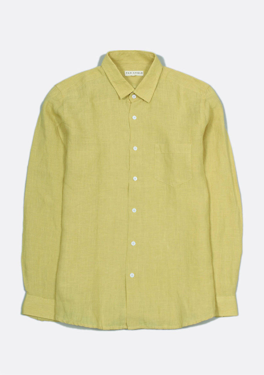 Olivenite Classic Shirt - South of London