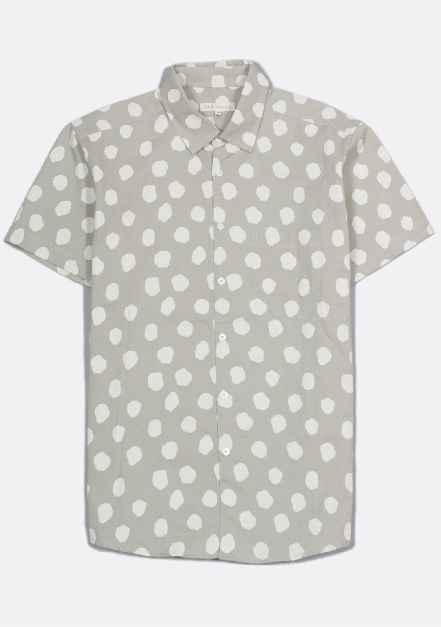 Smudge Classic Shirt - South of London