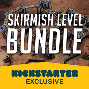 Sector Meritas Skirmish Bundle