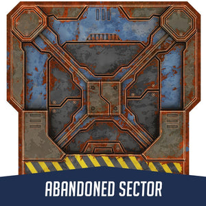 Sector Meritas Battlefield Bundle