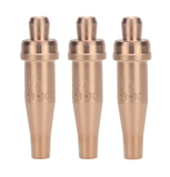 SÜA - 3-101 Acetylene Cutting Tip - Compatible with Victor (SMALL TIP SERIES)