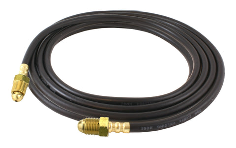 25 Feet Water Hose Extension for Water-Cooled TIG Torches - Series 20 and 18 - Model: 40V76L