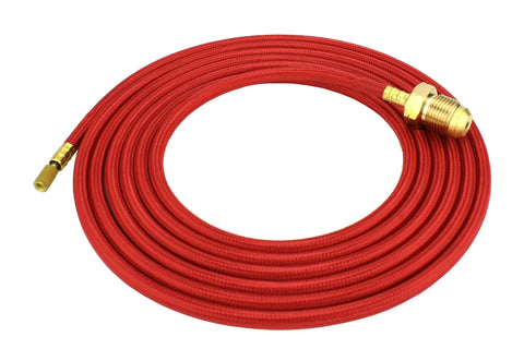 TIG Torch Power Cable for Water-Cooled TIG Torches - 20 Series and 18 Series