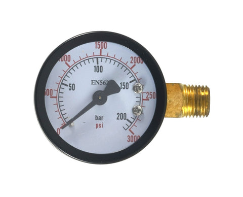 CO2 Gauges for Beer/Soda Regulators