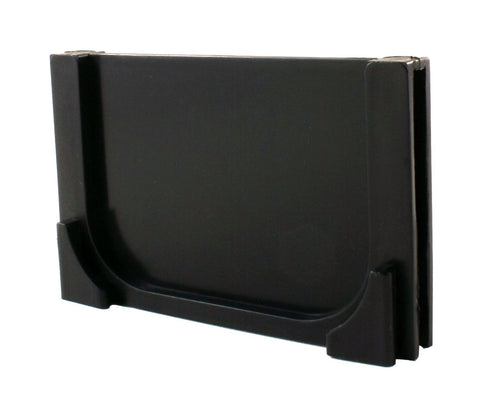 End Cap for Black Plastic Drain UA-100 Series
