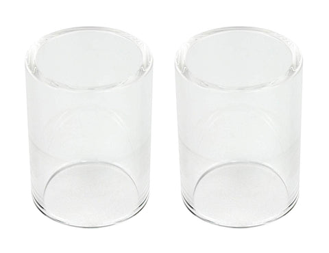 SÜA - Fused Quartz Cups for 9, 20, 17, 18 & 26 Series TIG Torches with Argon-Saving Configuration