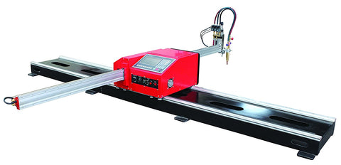 Portable CNC Oxy-Fuel Gas Cutting Machine Steel Shape Cutter - Model: HNC-1800W