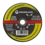 "Cutting Disc, Multi-Purpose Freehand Cut-off wheel - 7"" x 1/16"" x 7/8"" - T41"