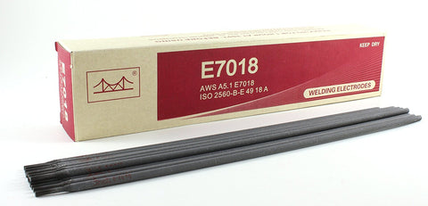 E7018 - General Purpose/Mild Steel - Electrode