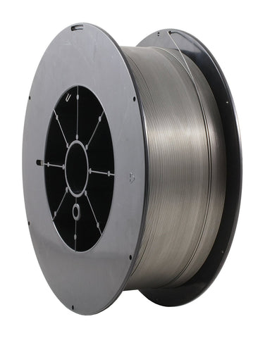 E71T-11 - Fluxcored MIG Wire - GASLESS MULTI PASS - 33 Lb