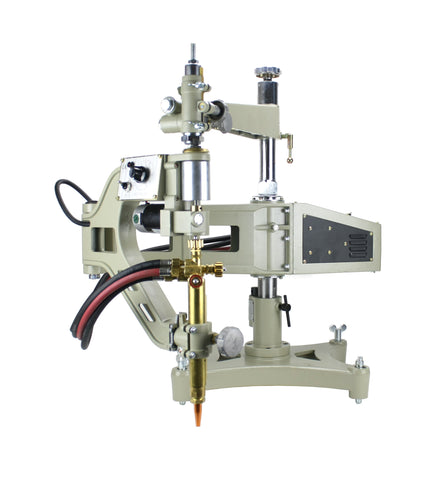 PROFILING OXY-FUEL CUTTING MACHINE - SEMIAUTOMATIC PANTOGRAPH - CG2-150