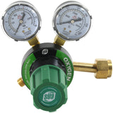 SÜA Oxyfuel Gas Regulator - Welding Gas Gauges - V350 Series