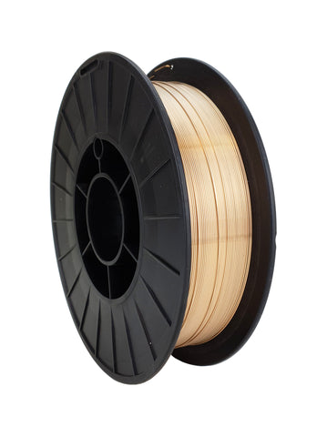 SÜA - ERCuSi-A Silicon Bronze MIG Wire - 10 Lb Spool - All Sizes