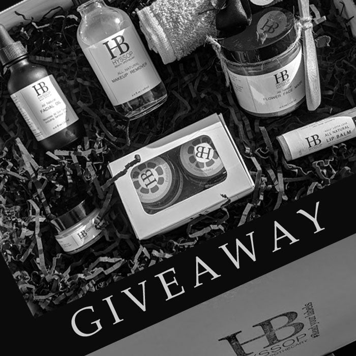 Giveaway! Win a $100 Gift Set!