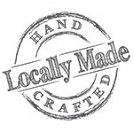 Handcrafted Locally Made