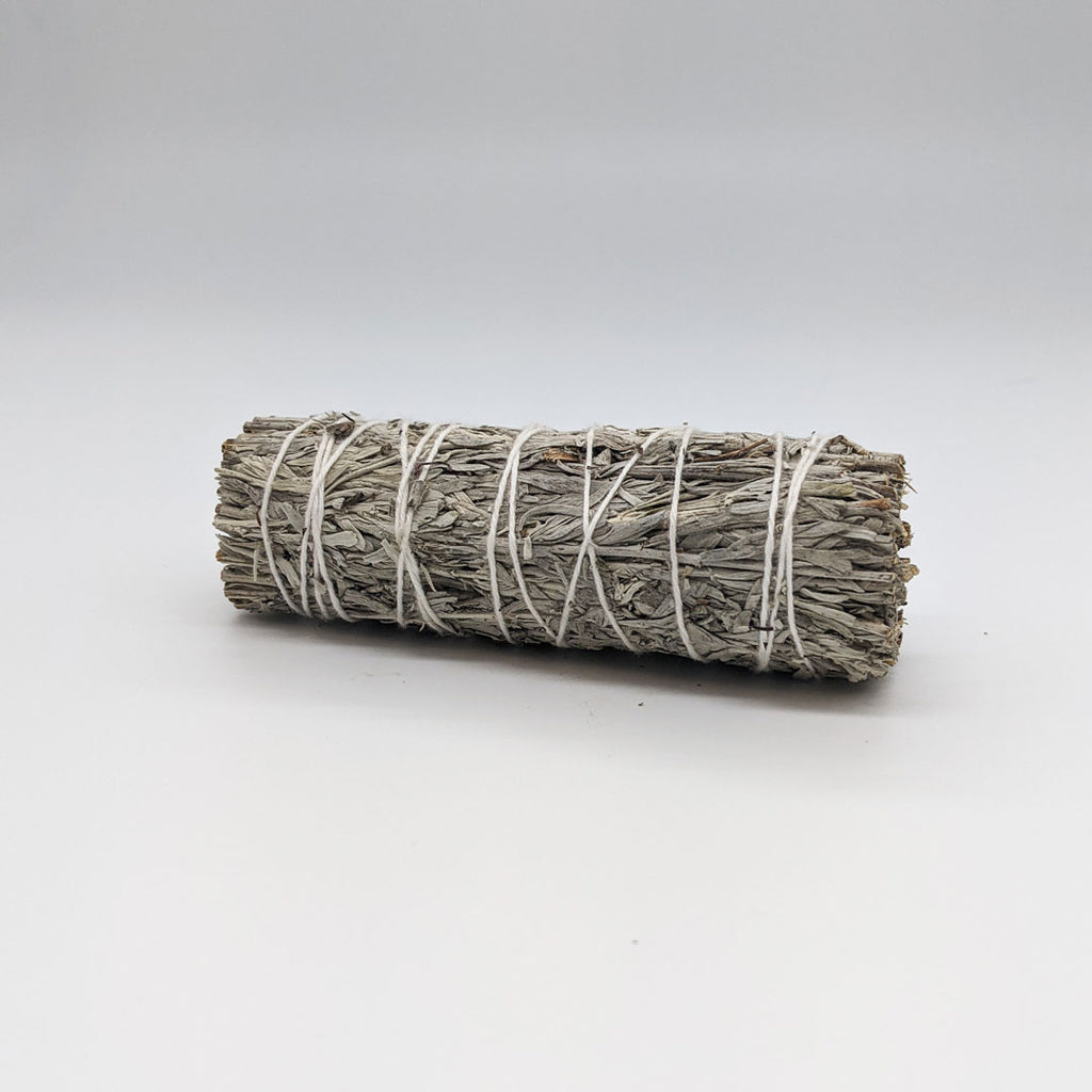lavender smudge stick