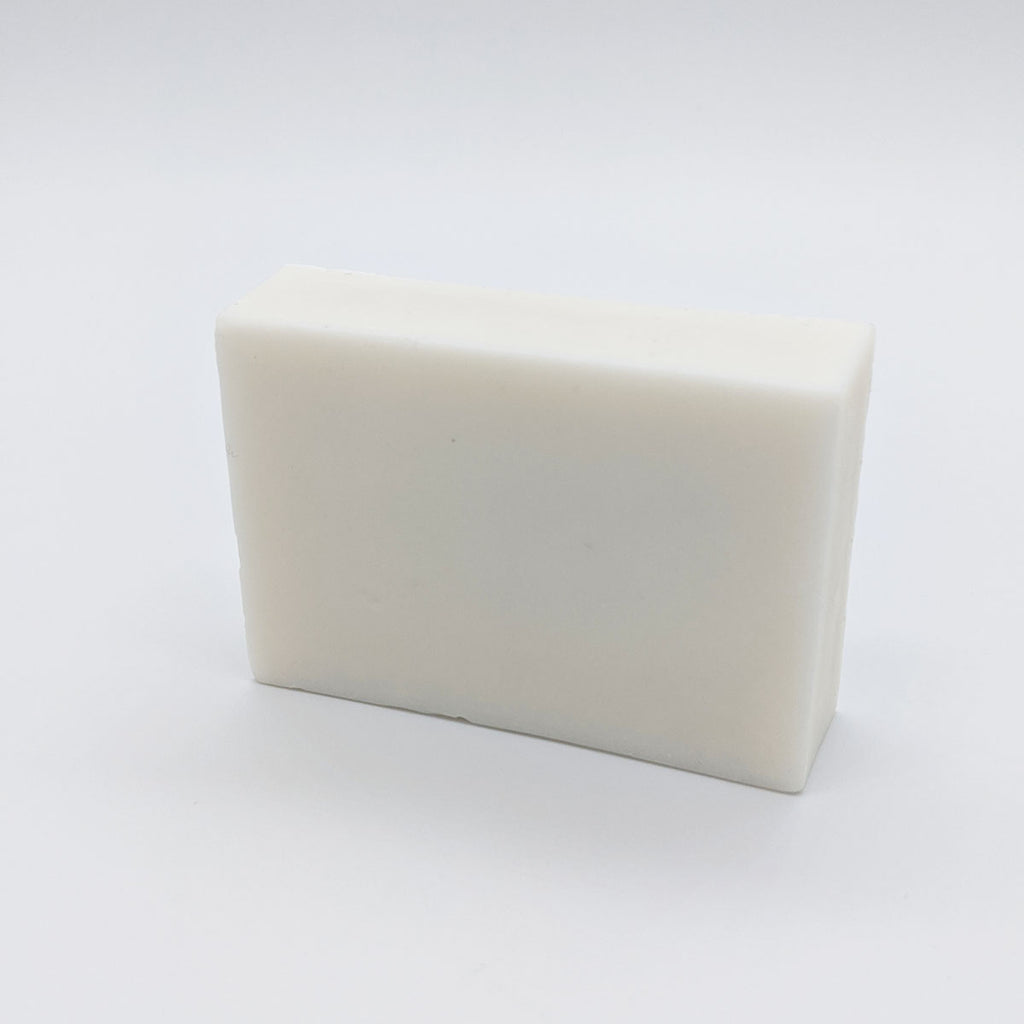 Organic Castile Soap Bar - Unscented