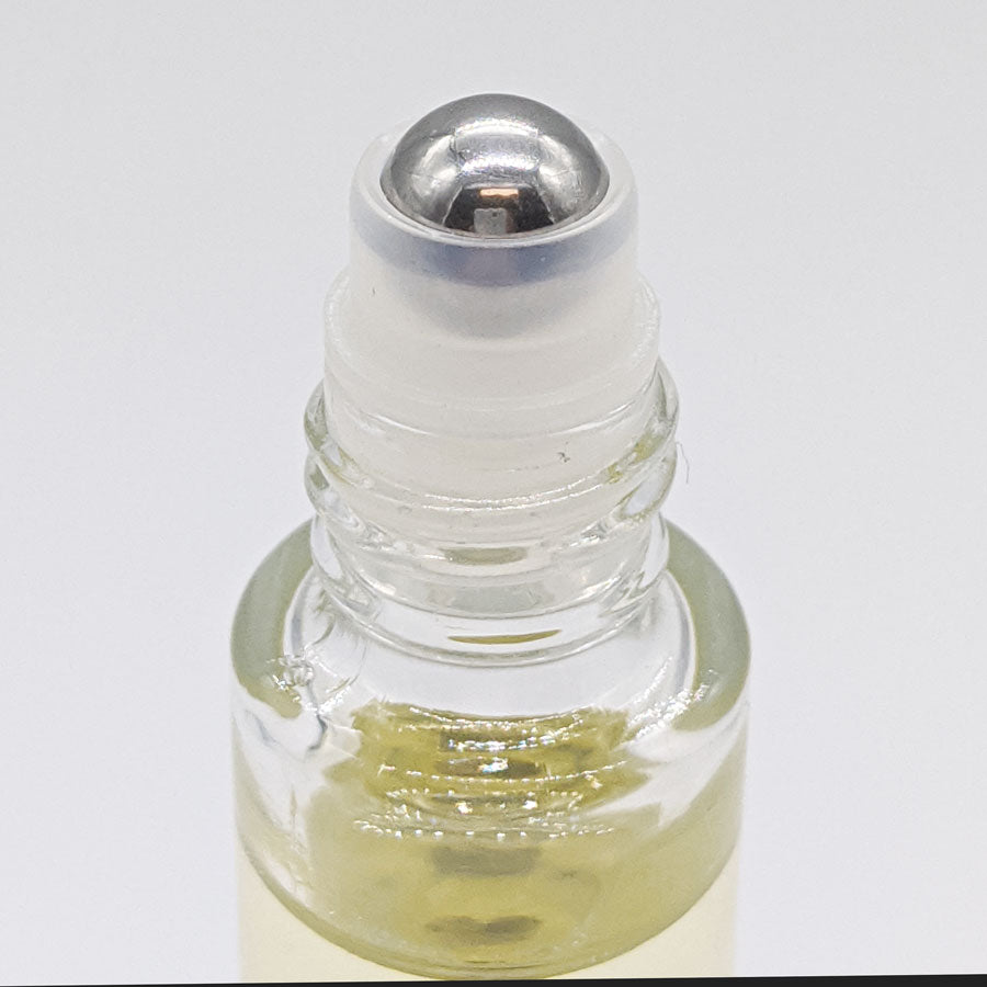 All natural perfume oil roller ball
