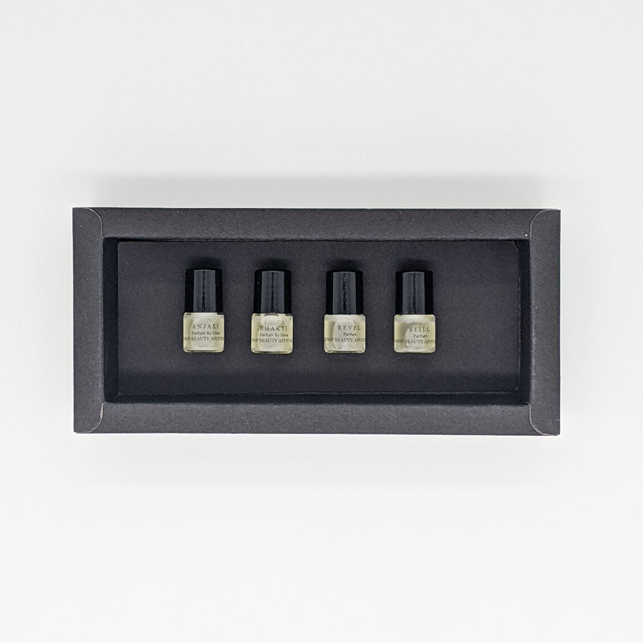 Sampler Parfum Au Natural