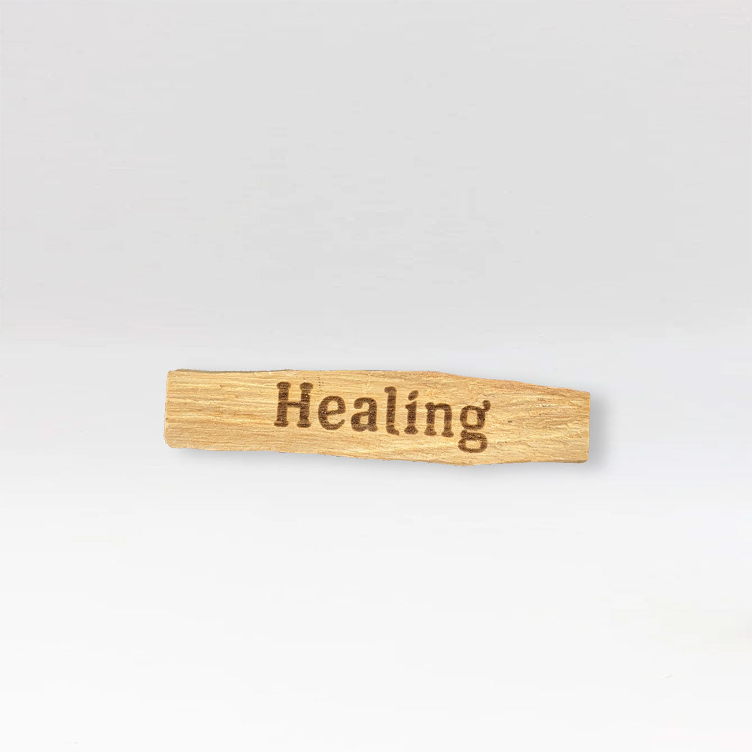 Intention Palo Santo Sticks