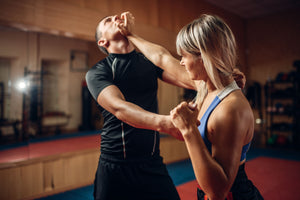 5 Self-Defense Tactics Every Woman Should Know