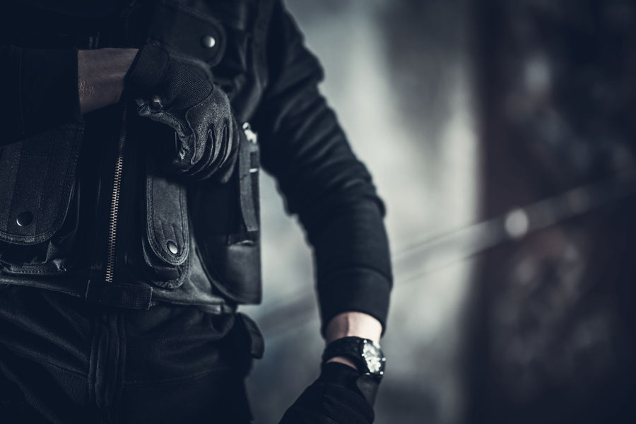 Body Armor: Beginners Guide for the NIJ Protection Levels