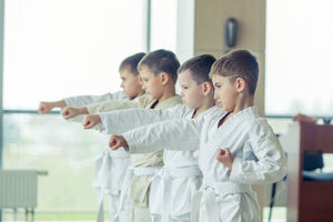 De-Escalation Training: Why Kids Should Learn Self Defense Tactics