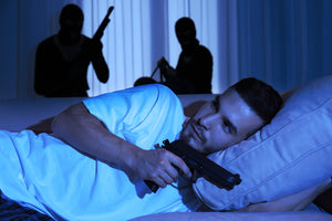 Home Defense: How to Protect Your Family